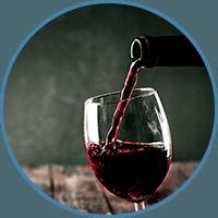 Rosacea kostråd 3: Skru ned for alkoholen