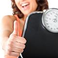 Find din ideal vægt