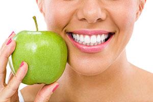 Tandblegning i hjemmet