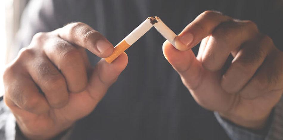 Rygning og generel usund livsstil har en betydning for din potens. Så et godt råd kan være at kvitte smøgerne.