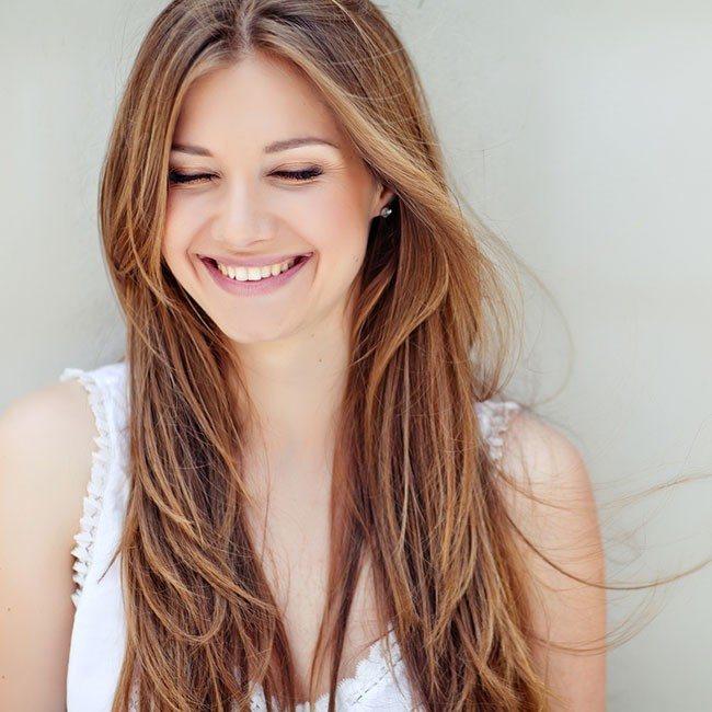 De fire bedste vitaminer for at stimulere hårvækst