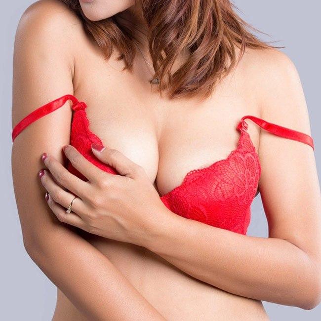 4 metoder til naturligt større bryster