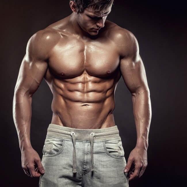 Naturlige alternativer til anabole steroider og kønshormoner