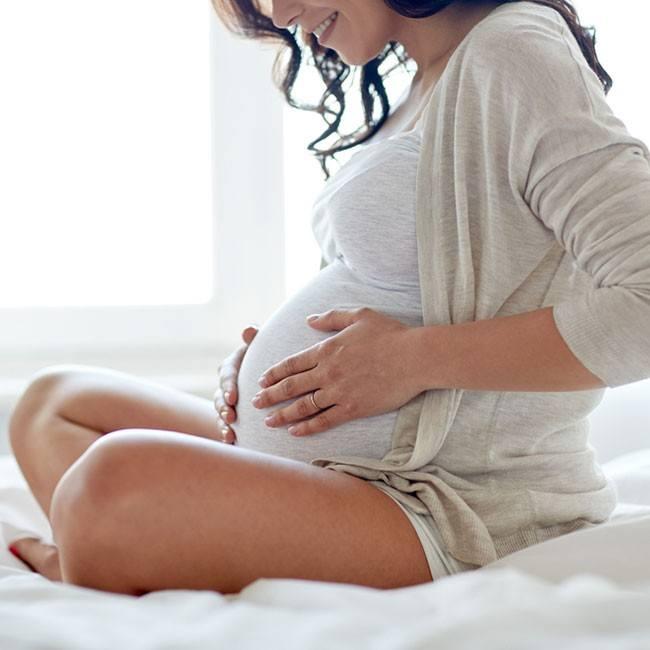 Hvorfor får man hæmorider i graviditet?