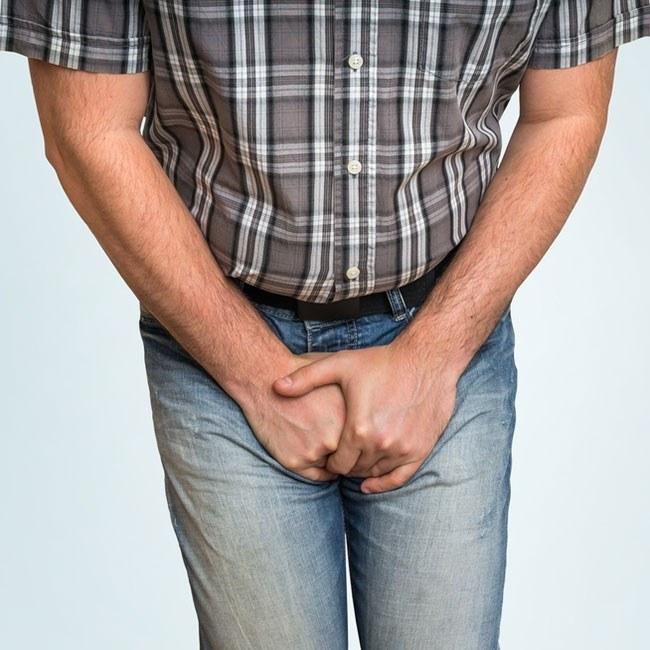 Hvordan masserer man sin prostata