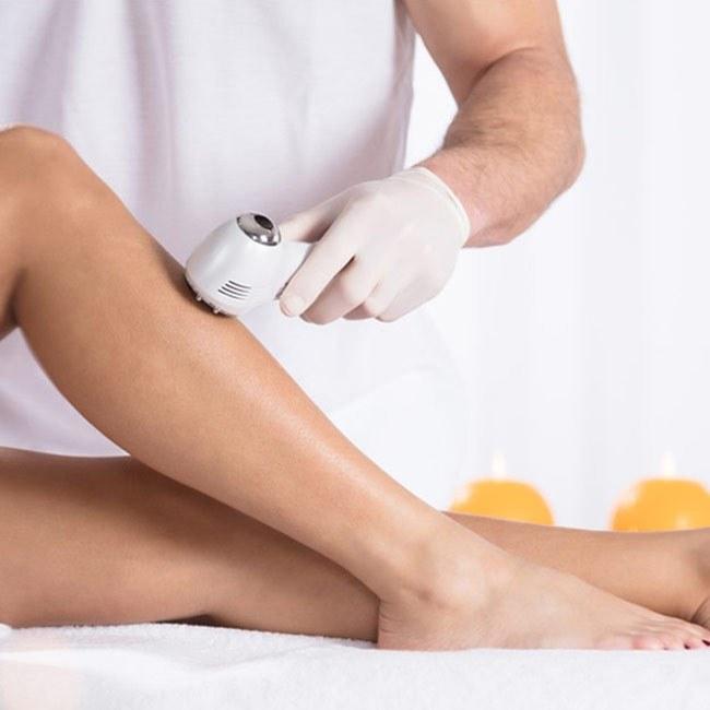 Hvad man skal vide, før man benytter laser hårfjernelse