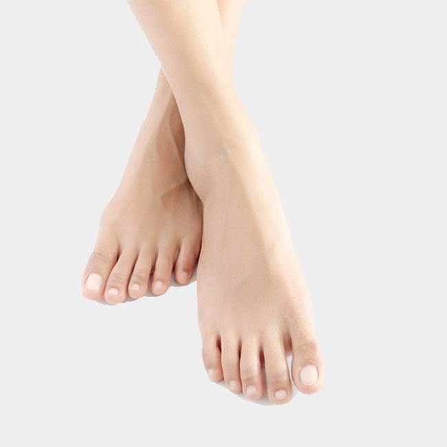 Find din fodvorte behandling