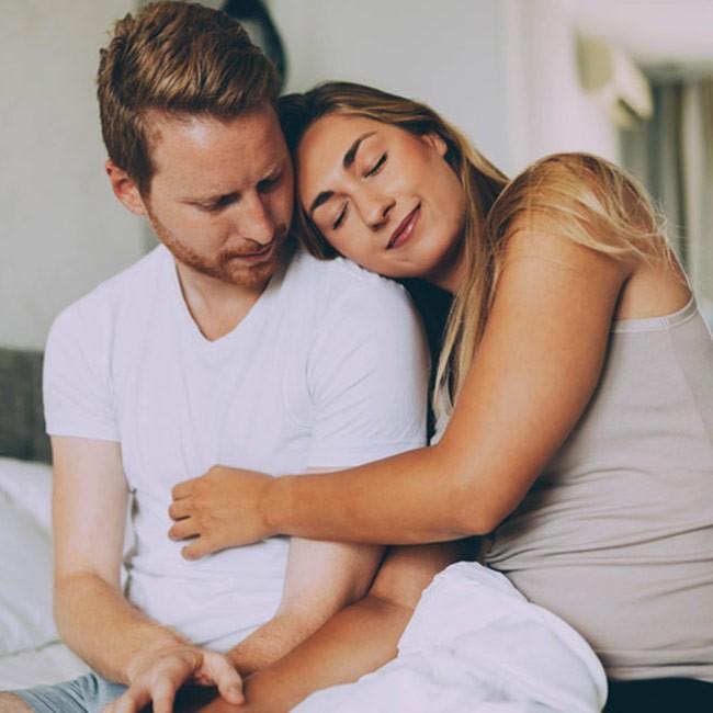 Seksueldrift for mænd og kvinder