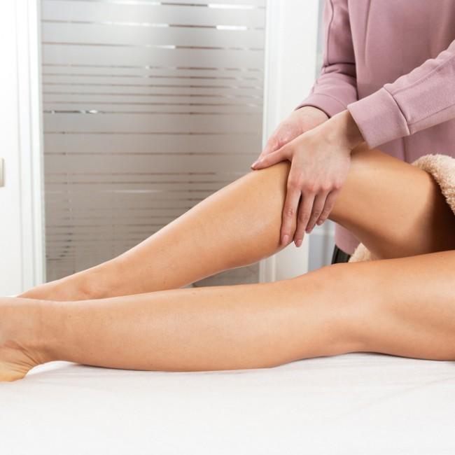 Årsager til smerter i benene