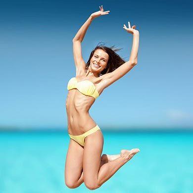 Sådan får du mere energi og muskelvækst på en naturlig måde