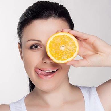 6 Myter og fakta om appelsinhud