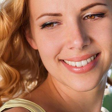 Tandblegning - Sådan undgår du misfarvede tænder