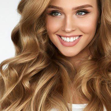 Kvindeligt hårtab - Derfor sker det og sådan kan du få håret tilbage