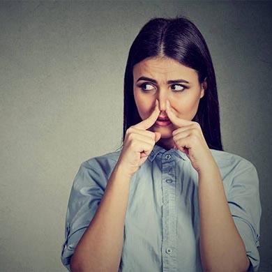 Grunde til luft i maven og sådan kan du mindske det