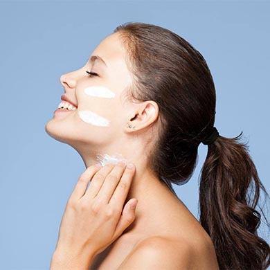 Hvordan slipper man af med tilstoppede porer?