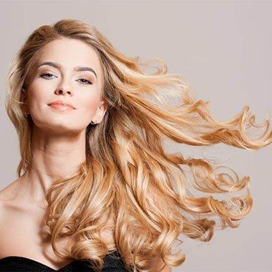 Tyndt hår - Sådan får du det sunde og tykke hår tilbage
