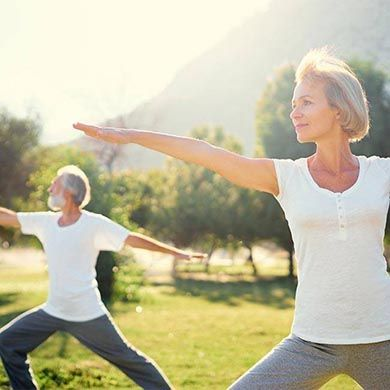 Omega 3 fordele i overgangsalderen
