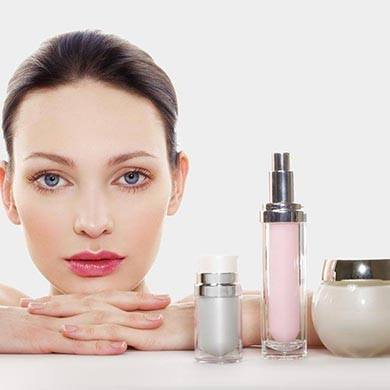 Gør-det-selv kur til mikrodermabrasion i ansigtet