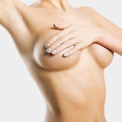 Brysterne under kniven