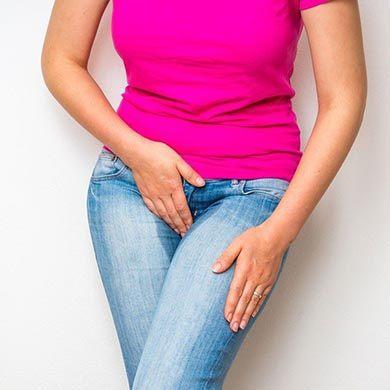 Inkontinens - Kend symptomerne og behandlingerne