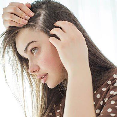 Mulige årsager til hårtab hos kvinder