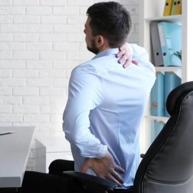 Årsager til muskel- og ledsmerter - Sådan løsner du dine muskler op