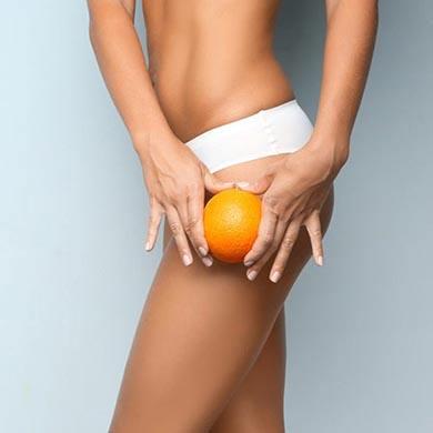 Hvad er årsagerne til appelsinhud?