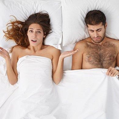 Dit sexliv med Peyronies sygdom