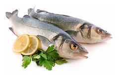 Fisk er godt