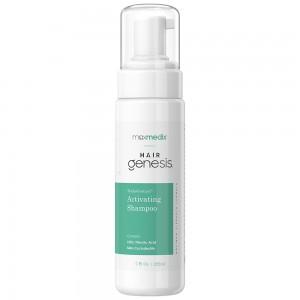 maxmedix HairGenesis Trichoceutical Aktiverende Shampoo 222 ml Flaske