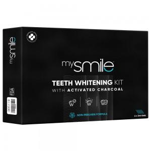 Eco Masters MySmile Teeth Whitening Kit  & Refill Gel | Lysere Smil | ShytoBuy DK
