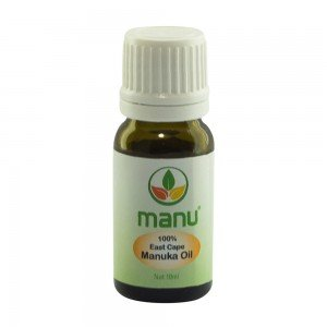 Pure East Cape Manuka oil 100%