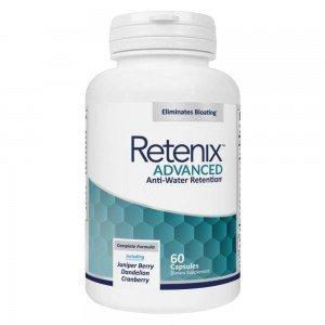 Retenix Advanced Vanddrivende Piller