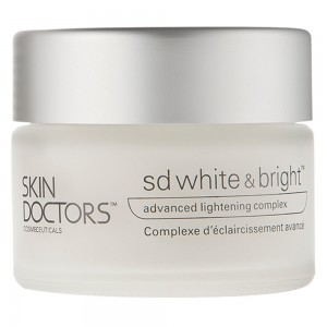 Skin Doctors White and Bright thumbnail