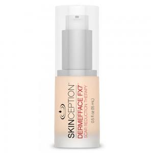 Skinception Dermefface FX7 - Serum for avanceret målretning af ar