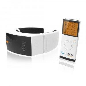 U-neck| Ergonomisk designet halsmasserende apparat | ShytoBuy DK