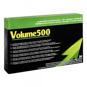 Volume500 | For At Forbedre & Styrke Maskulin Produktion | ShytoBuy DK