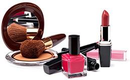 Kosmetiske produkter