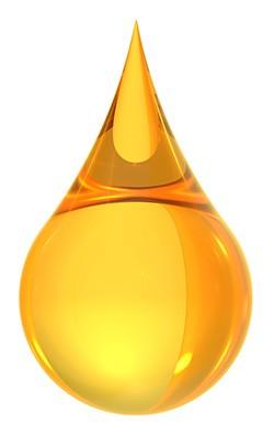 Oliebaseret glidecremer