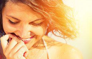 God pleje af dine negle er vigtigt for dit overordnede helbred