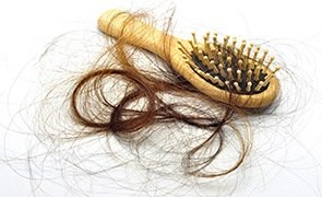Hvordan forårsager DHT hårtab