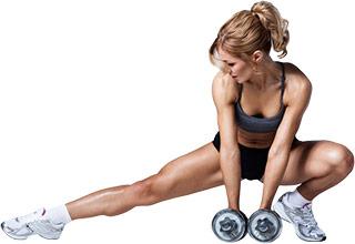 Kost og motion