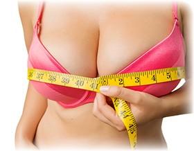 Hvordan får det mine bryster til at blive større?