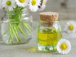 2 Kamille olie