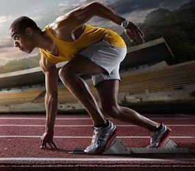 Forøget risiko ved særlige sportsgrene