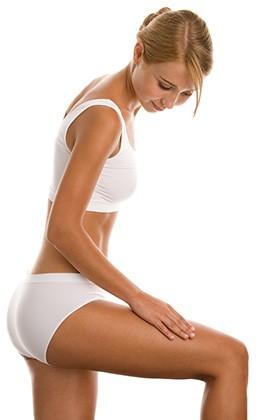 Cellulite behandling: